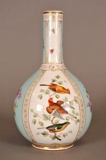 Meissen, фарфоровая ваза