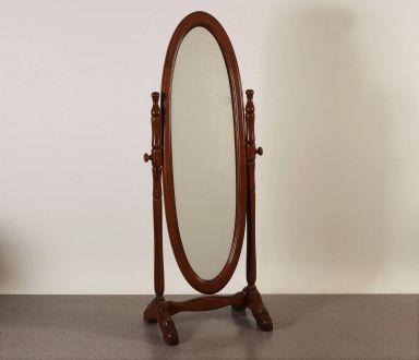 Зеркало c регулируемым углом наклона