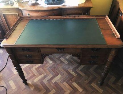 Письменный стол, дуб